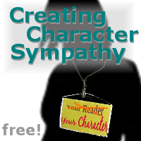 free creating character sympathy guide