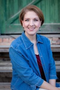 Annette Lyon-FALL 2012