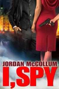 I, Spy cover