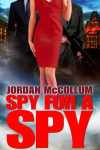 Spy for a Spy cover