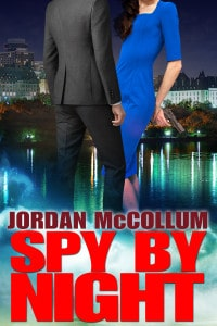 Spy by Night cover