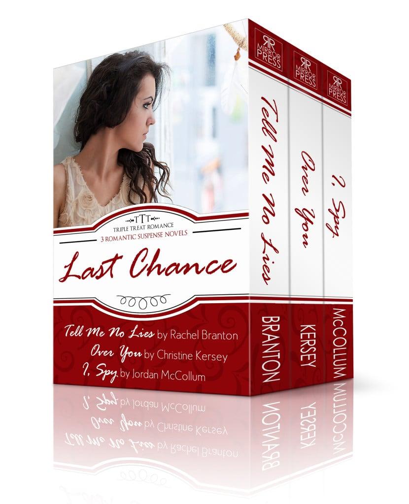 TTT Last Chance 3-D