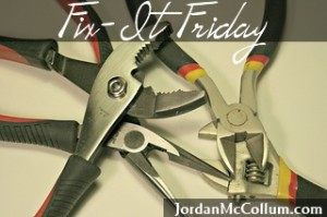 Fix-It Friday: Fixing those prepositional phrases