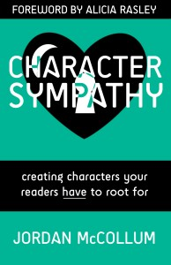 Character Sympathy COVER