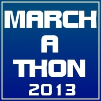 marchathon 2013