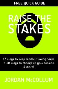 raise stakes