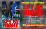 spy night cyber monday promo